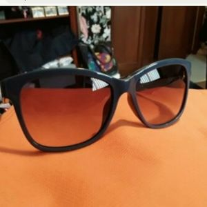 24HR SALE!! NWOT Furla Blue Sunglasses